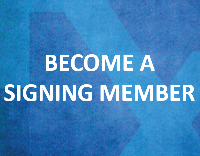 Become a Signing Member 468x312
